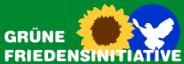Grüne Friedensinitiative