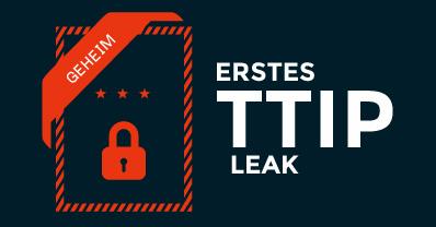 TTIP-Verhandlungen transparent