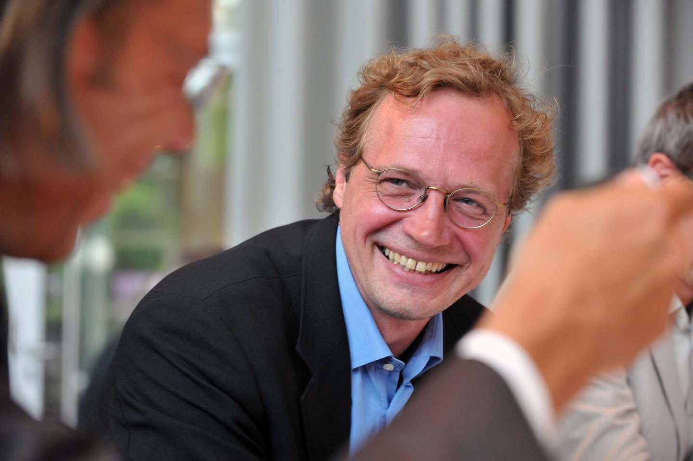 Hermann E. Ott