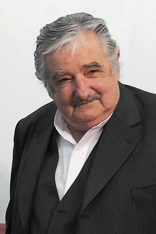 Pepe Mujica By Roosewelt Pinheiro/ABr (Agencia Brasil [1]) [CC BY 3.0 br (https://creativecommons.org/licenses/by/3.0/br/deed.en)], via Wikimedia Commons