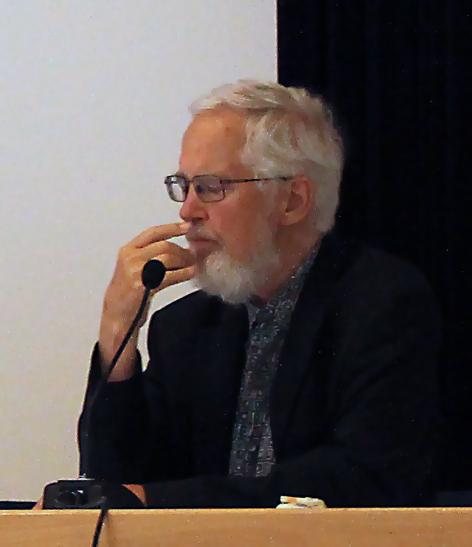 Roland Voigt
